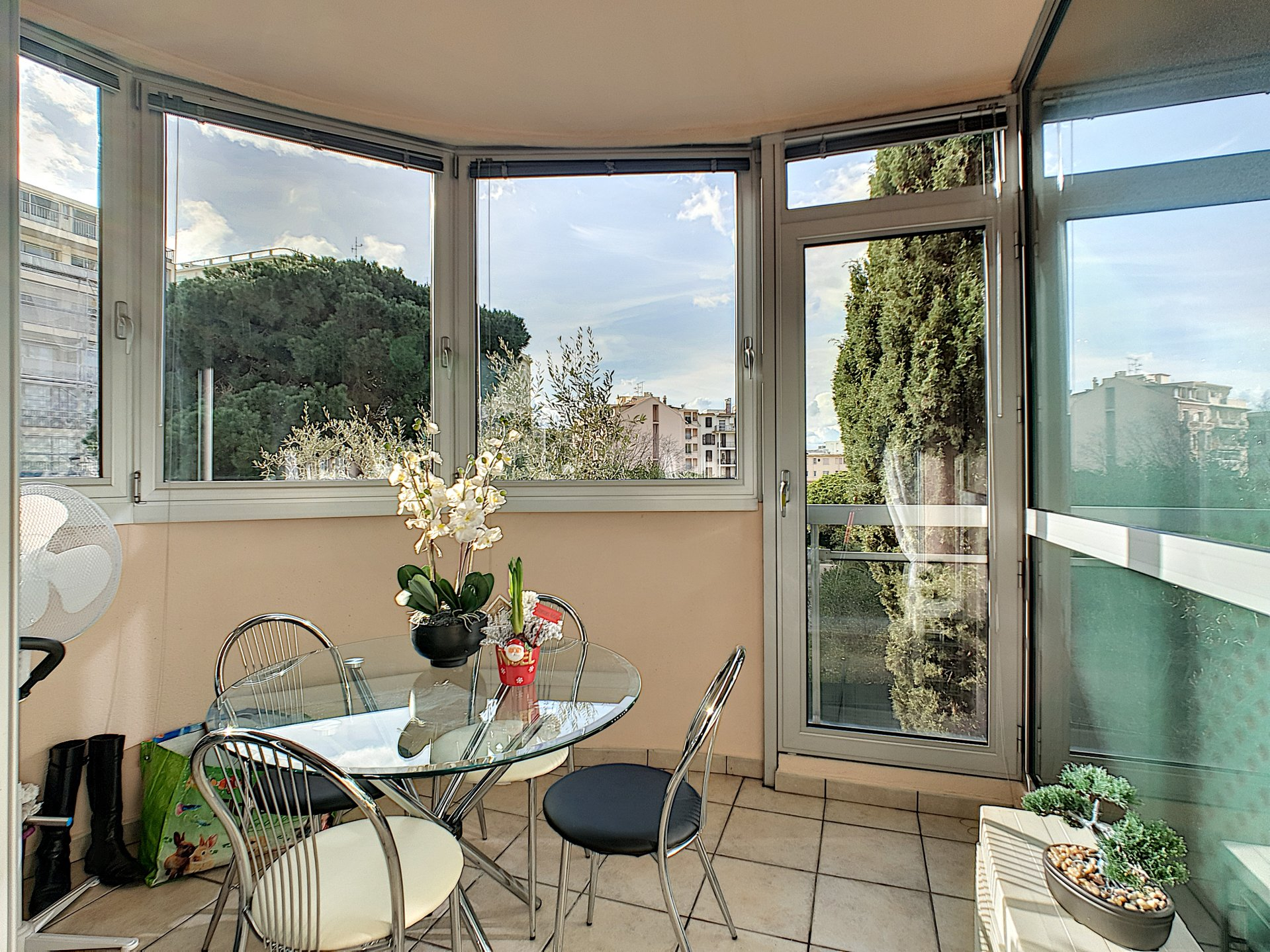 Cannes property for sale in Basse Calfifornie