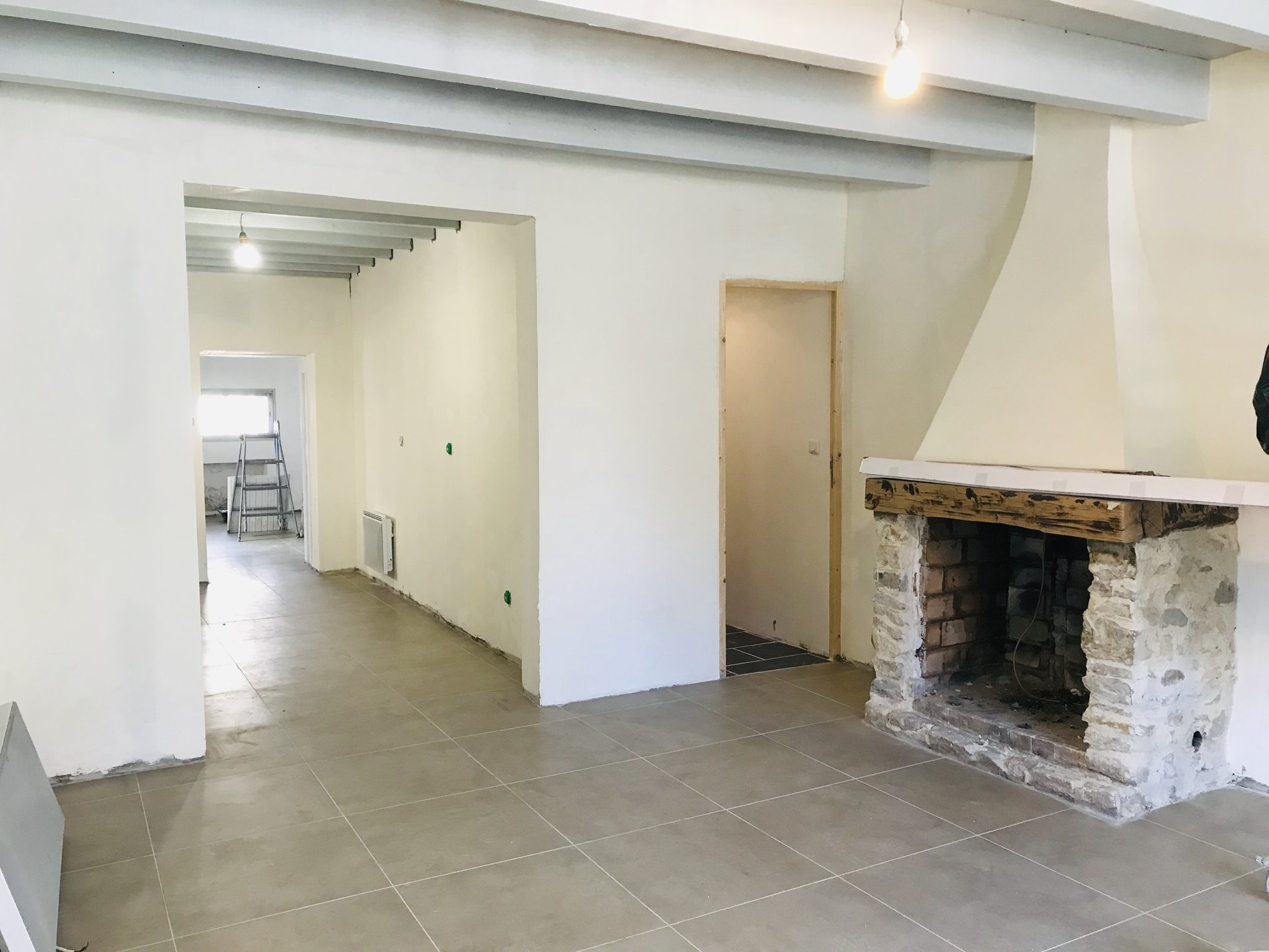 APPARTEMENT T2 MOLLEGES