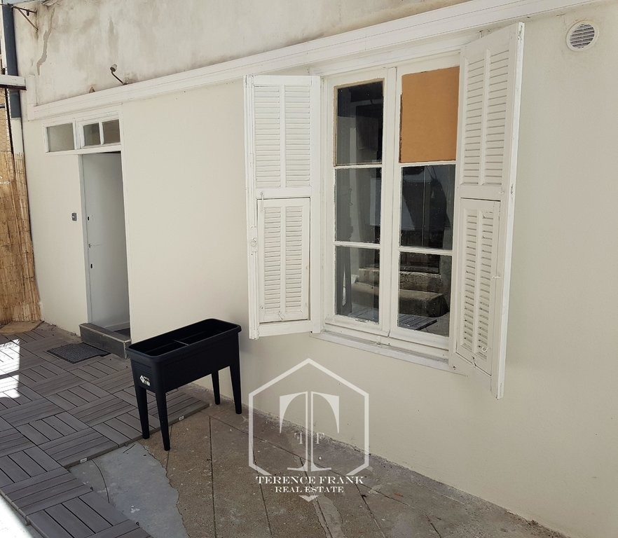 Продажа Квартира - Ницца (Nice) Riquier