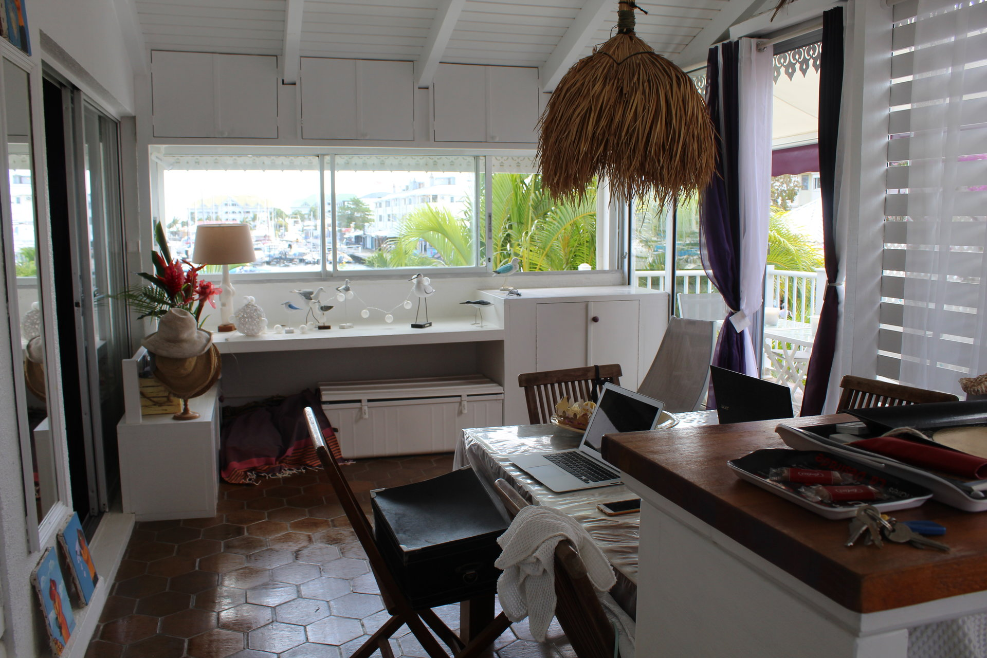 investir guadeloupe appartement