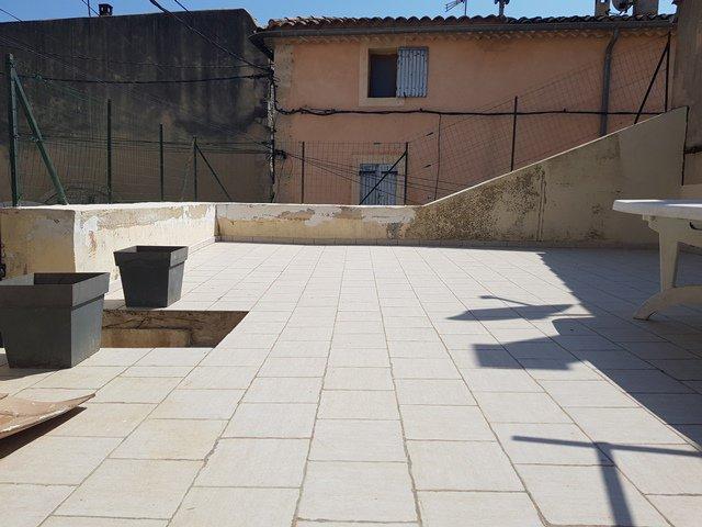 EXCLUSIVITE Appartement T3 Terrasse