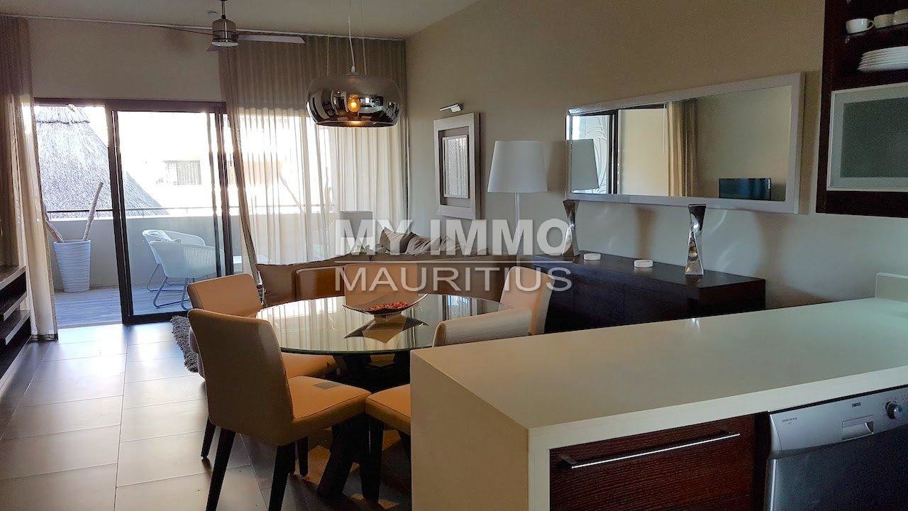 High Standing Apartment Grand Baie