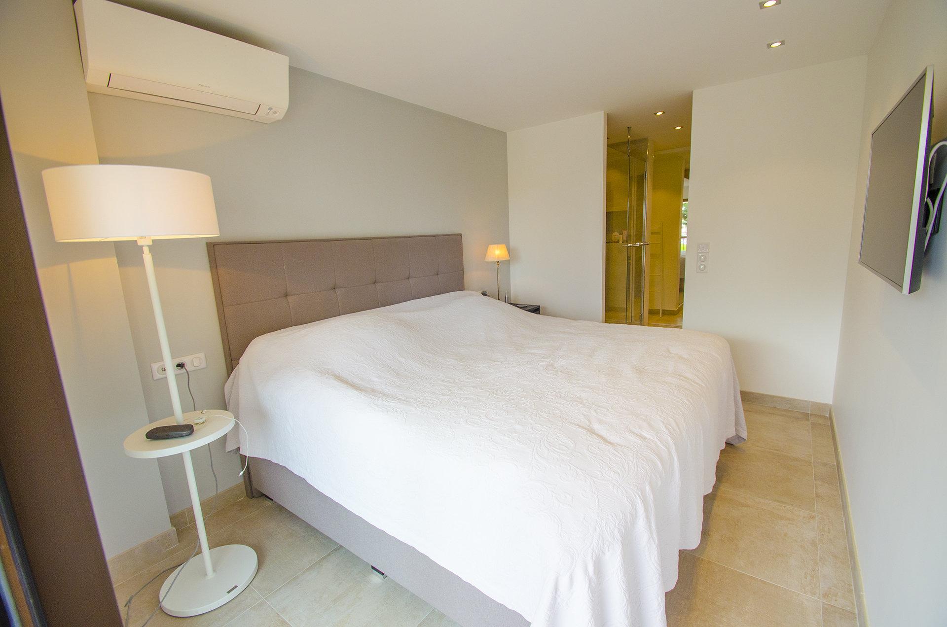 3 bedroom apartment in the Masters - Mandelieu la Napoule