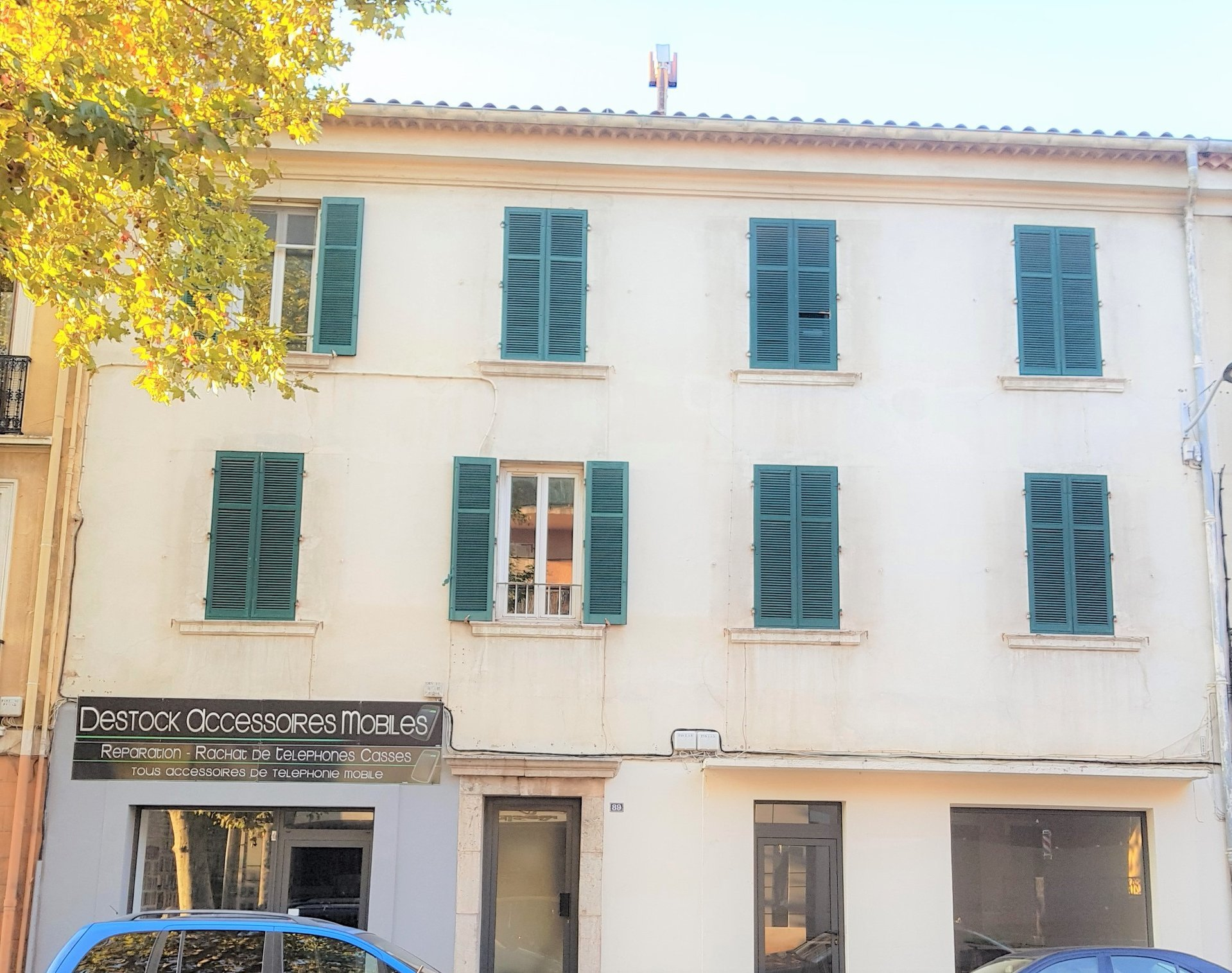 Rental Local - Hyères
