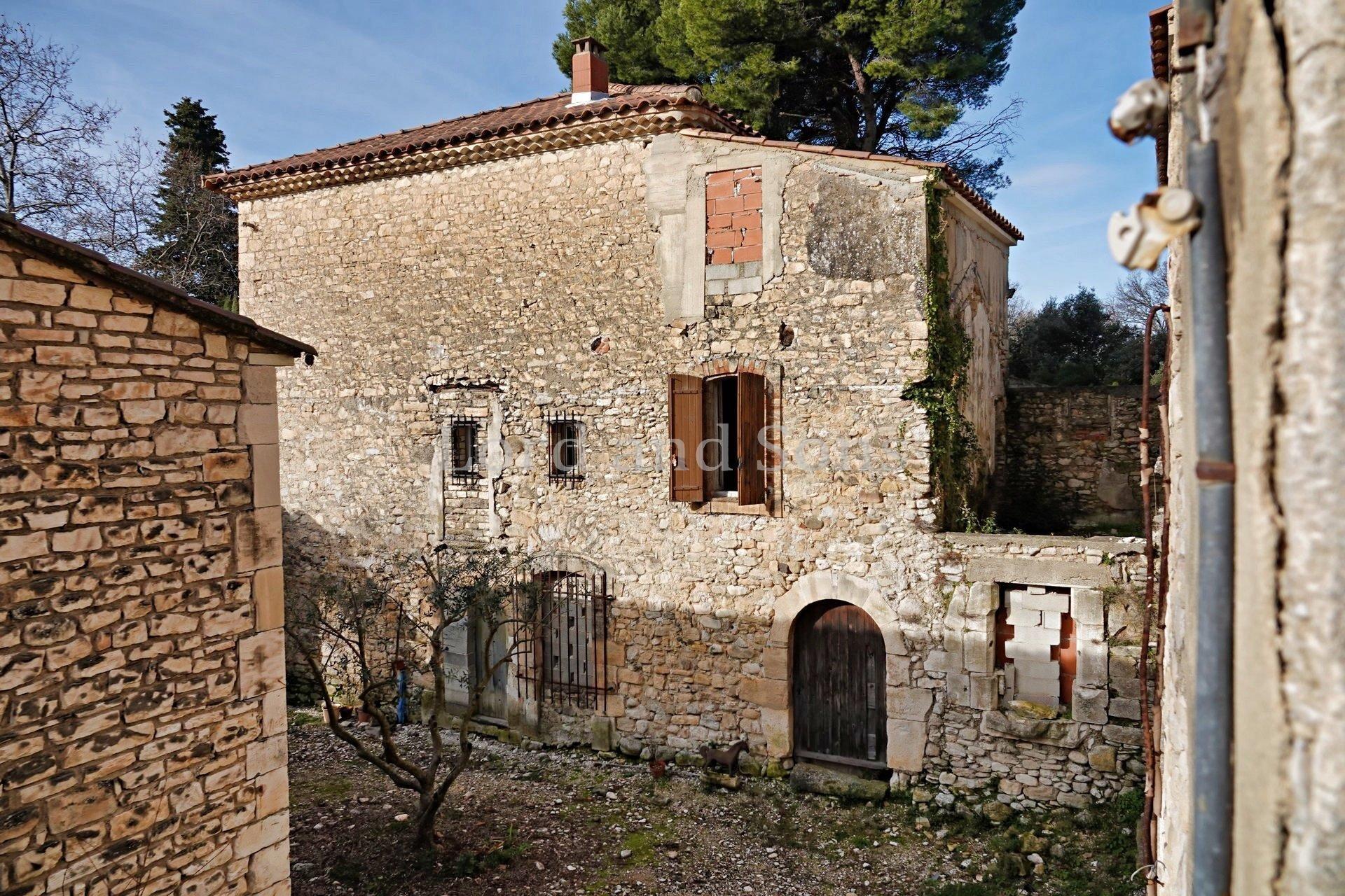immobilier Saint-Didier