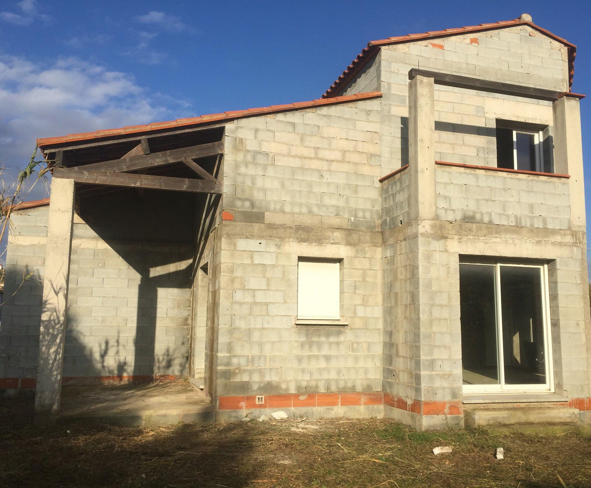 Sale House - Fitou