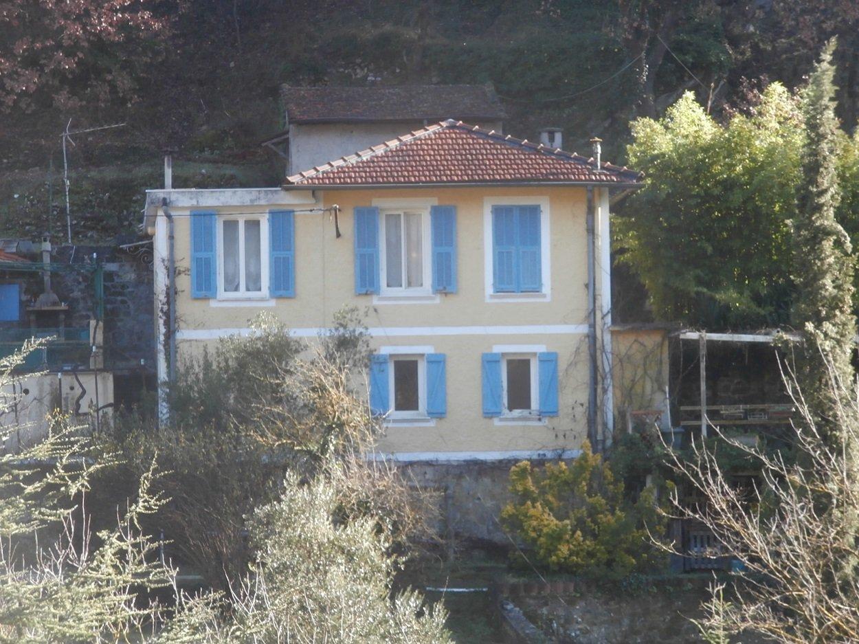 Sale House - Peillon