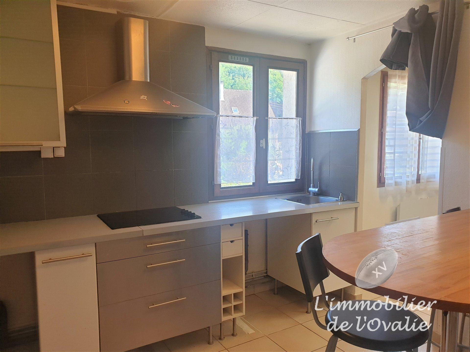 Location Appartement - Marcoussis