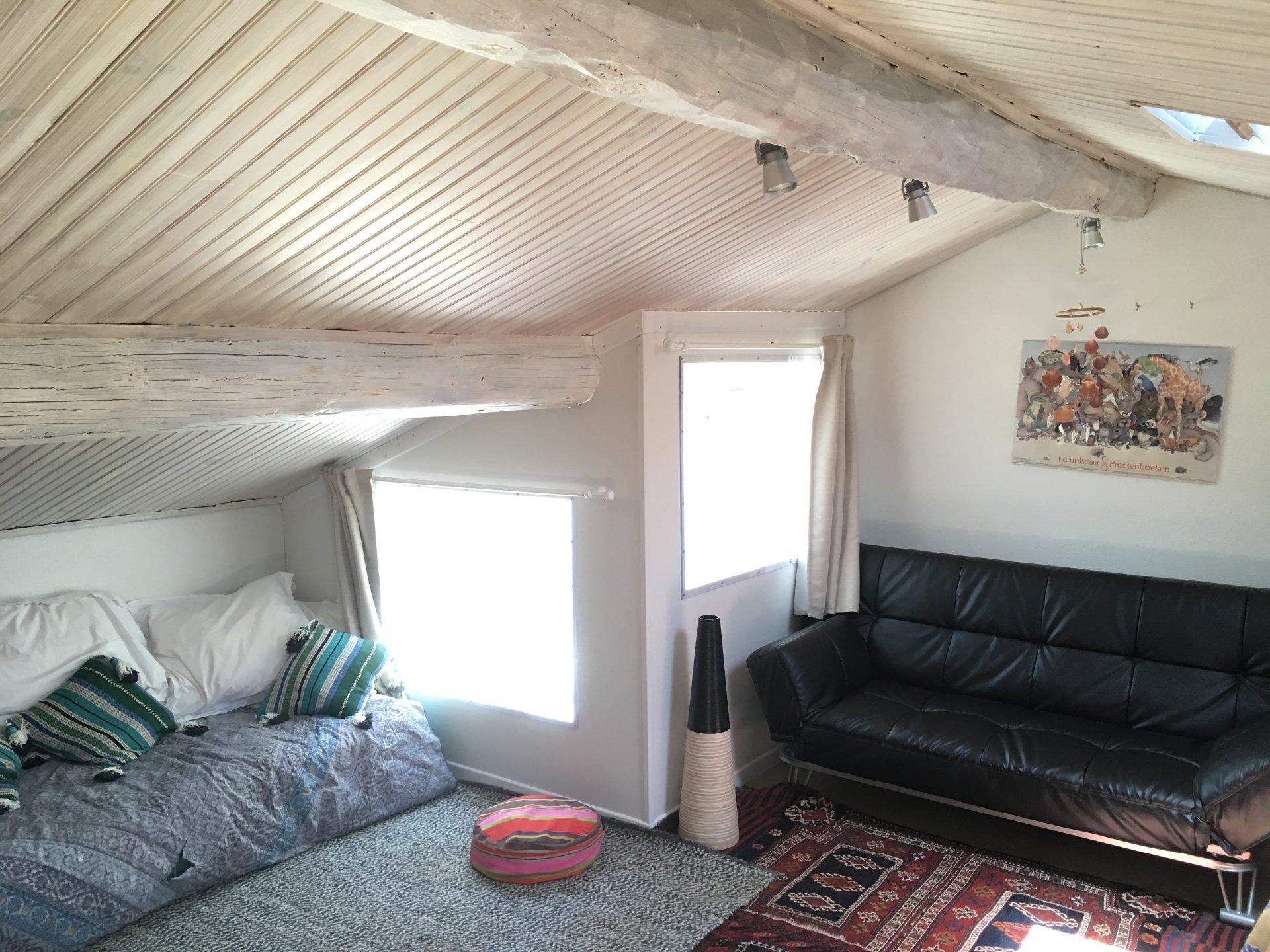 Maison village T5 La Mole
