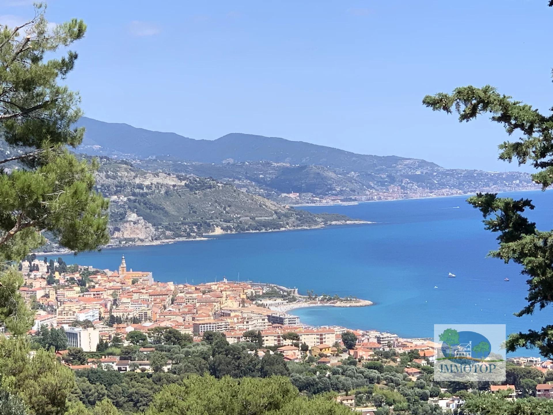 Salg Villa - Roquebrune-Cap-Martin