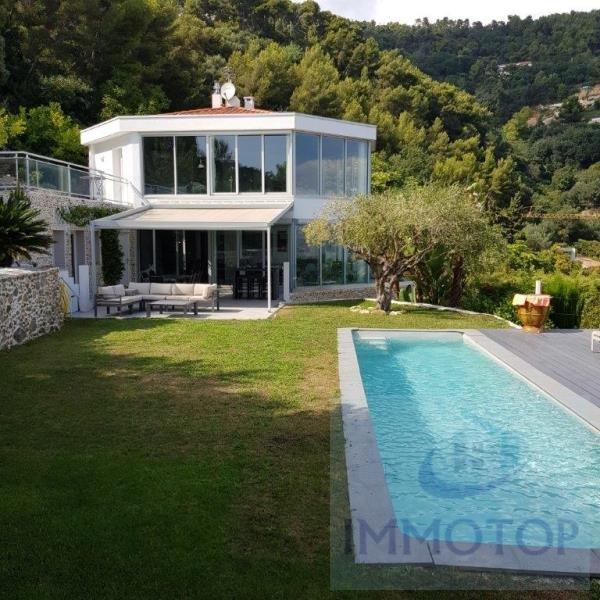 Vente Maison - Roquebrune-Cap-Martin