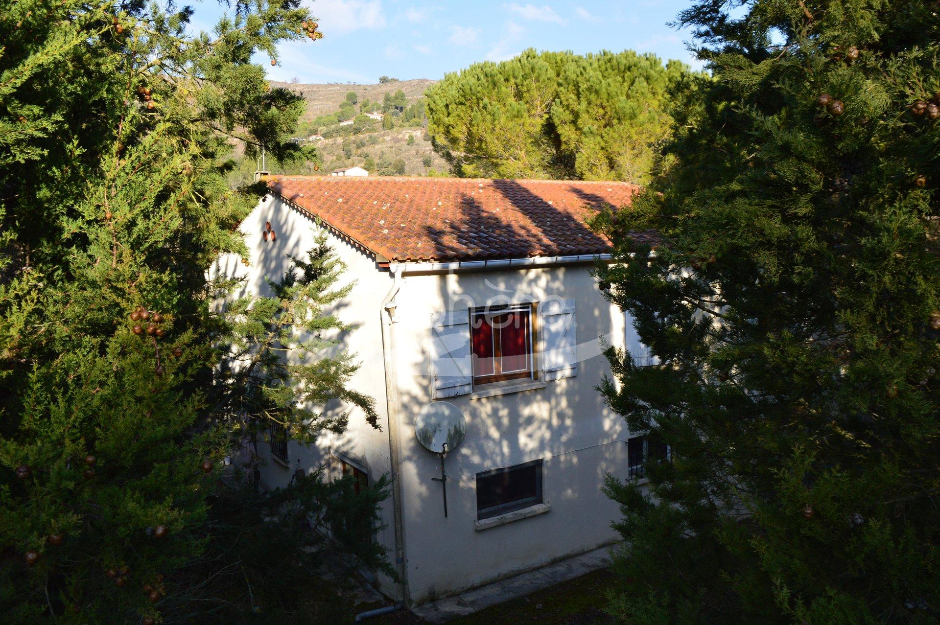 Venta Villa - Limoux
