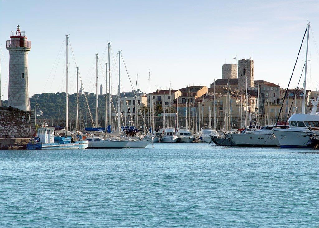 Sale Business assets - Antibes Vieil Antibes