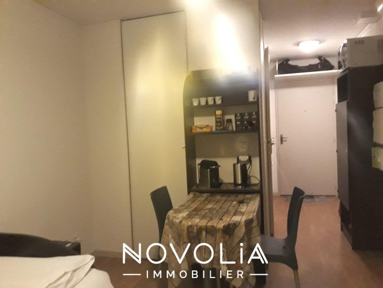 Achat Appartement, Surface de 18 m², 1 pièce, Villeurbanne (69100)