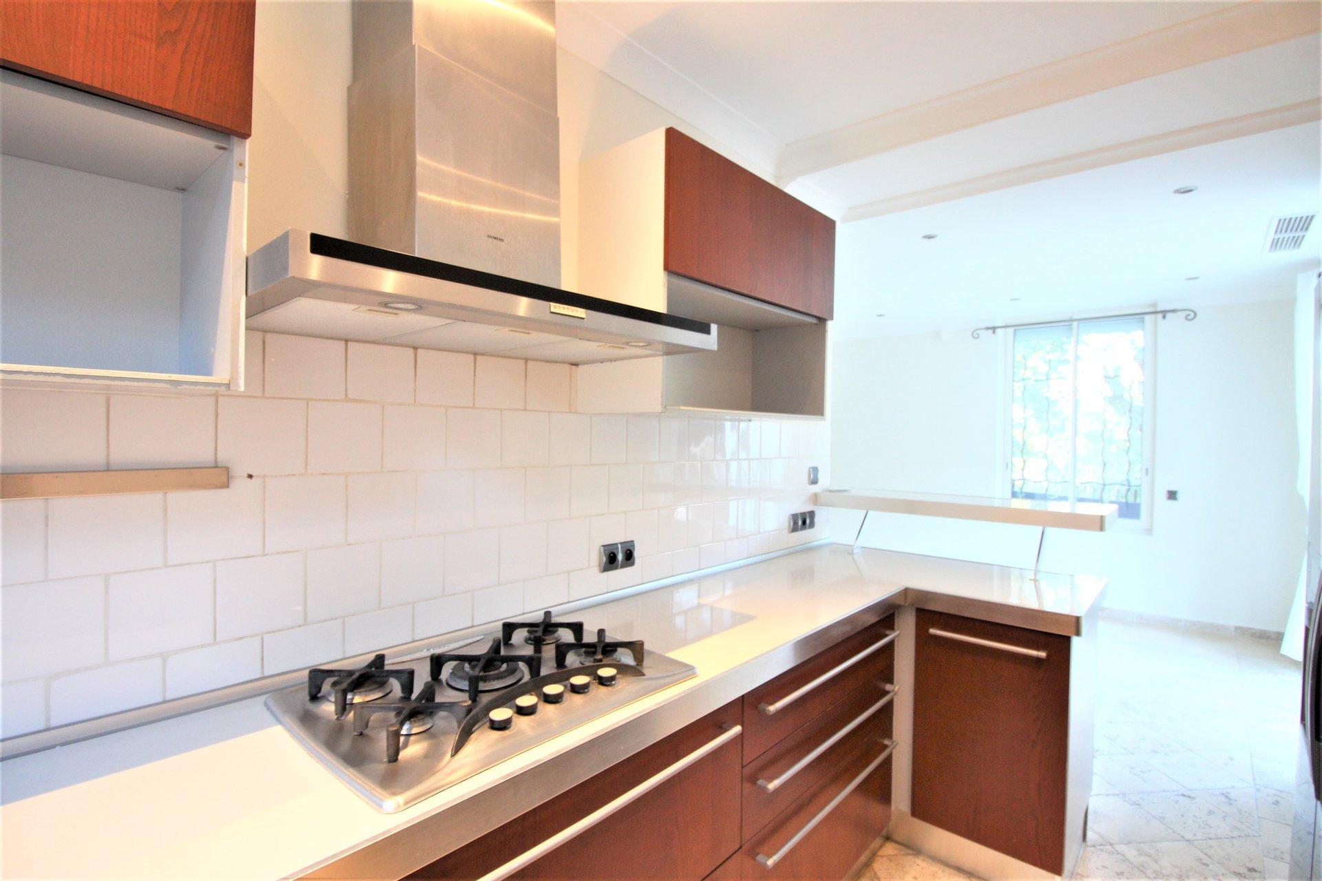 Le Cannet Résidentiel Victoria - Maison 150m²