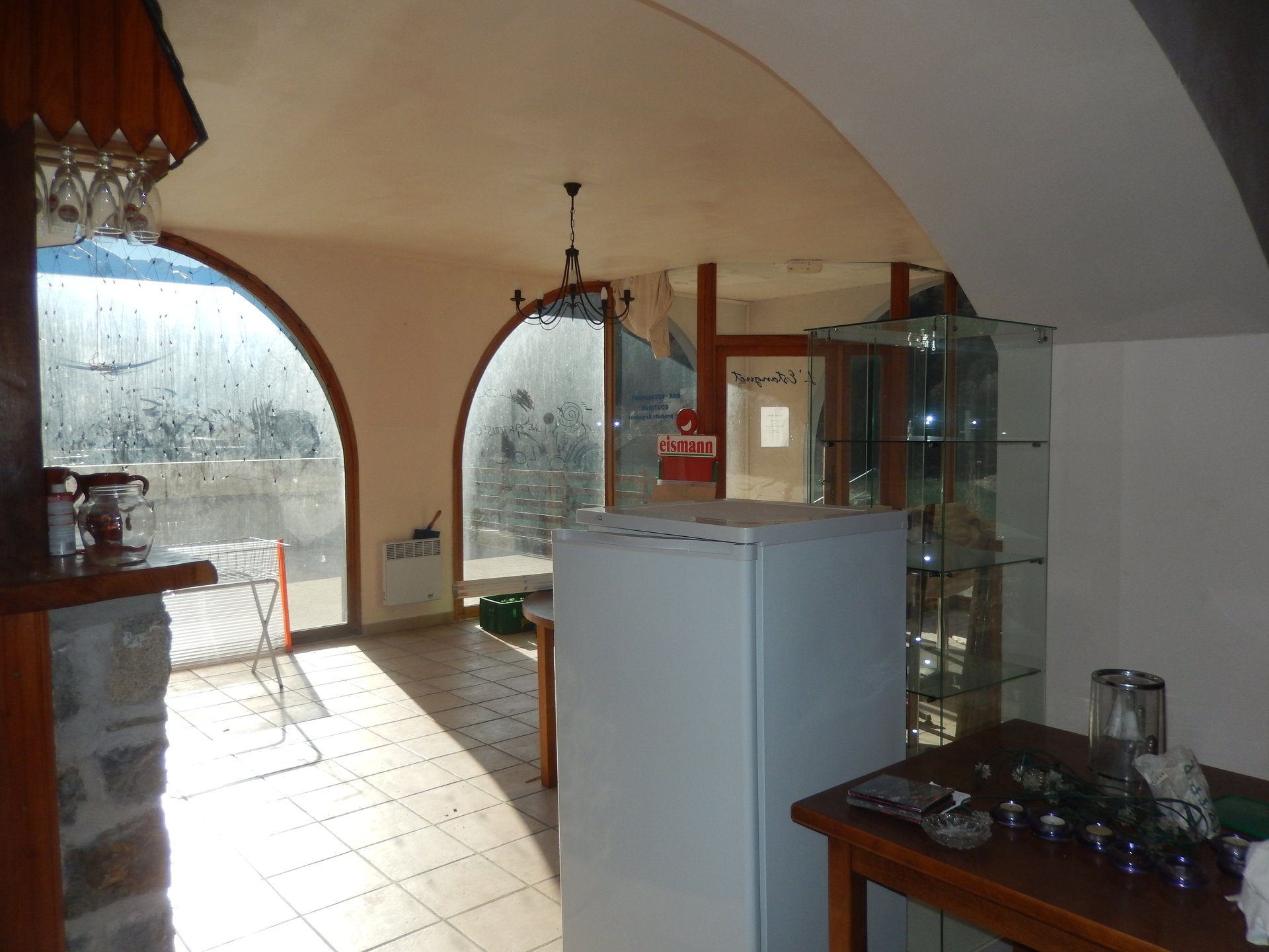 Station d'Artouste