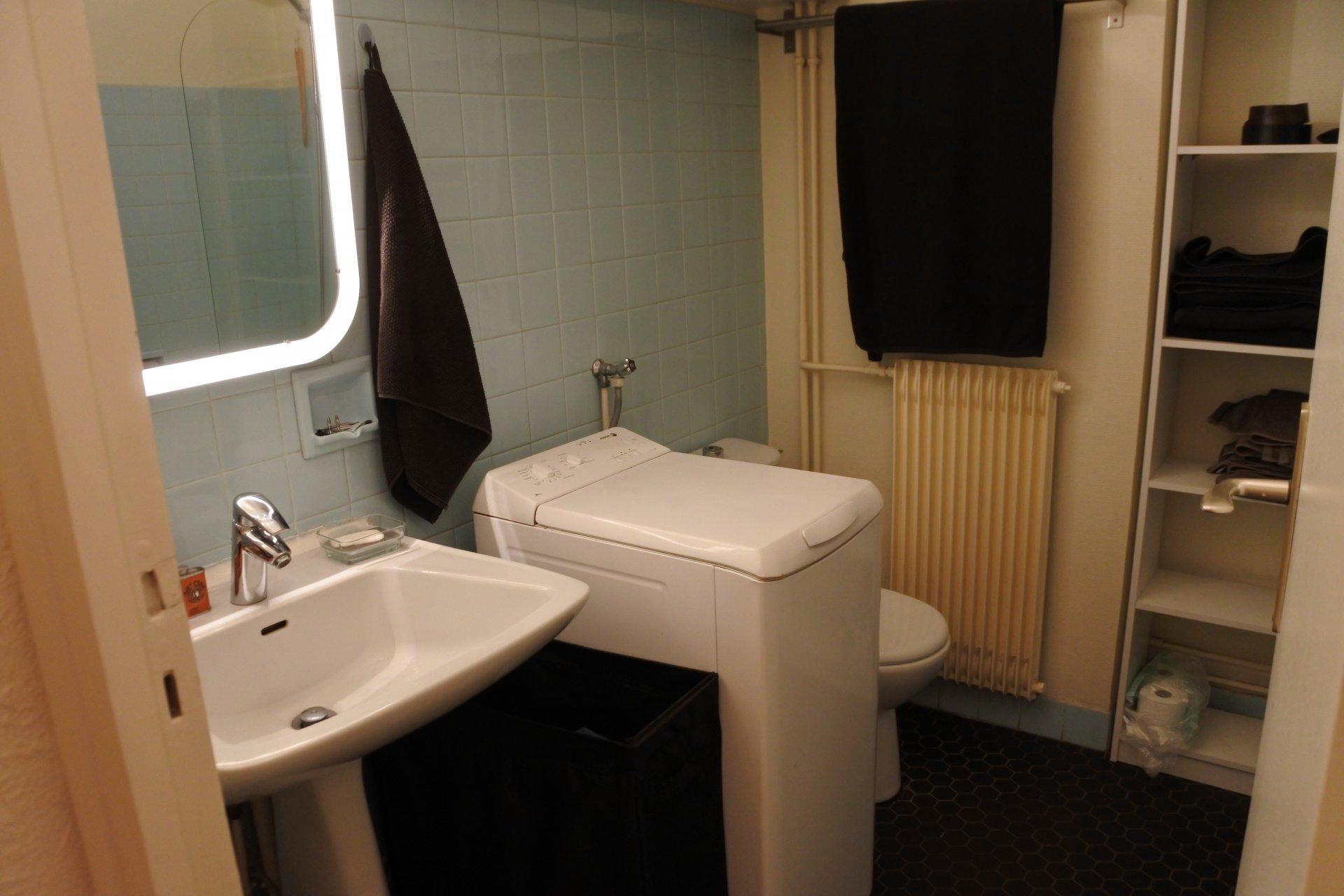 Location Appartement - Saint-Germain-en-Laye Alsace
