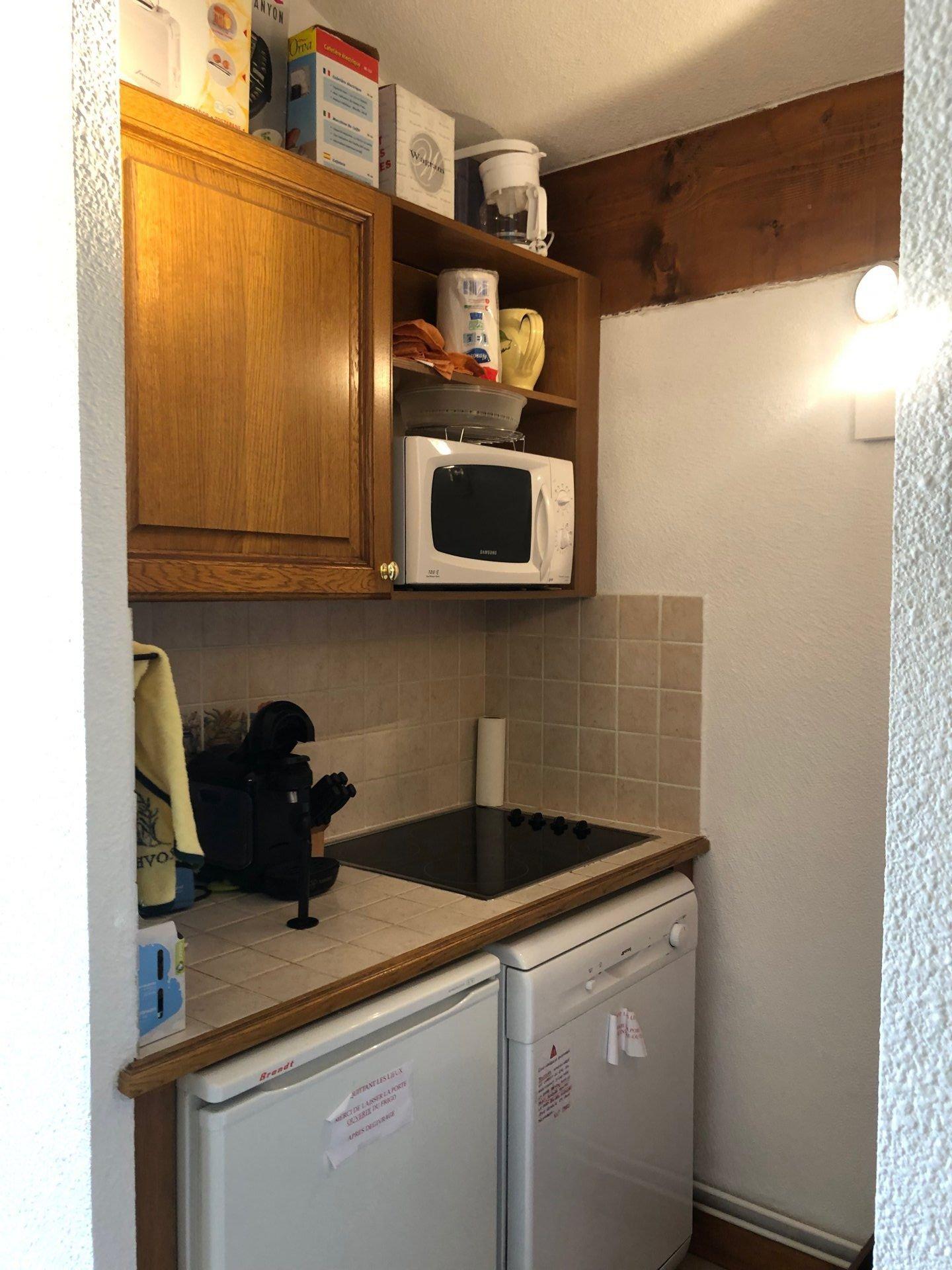 Appartement type T3 de 50.71 m² surface au sol