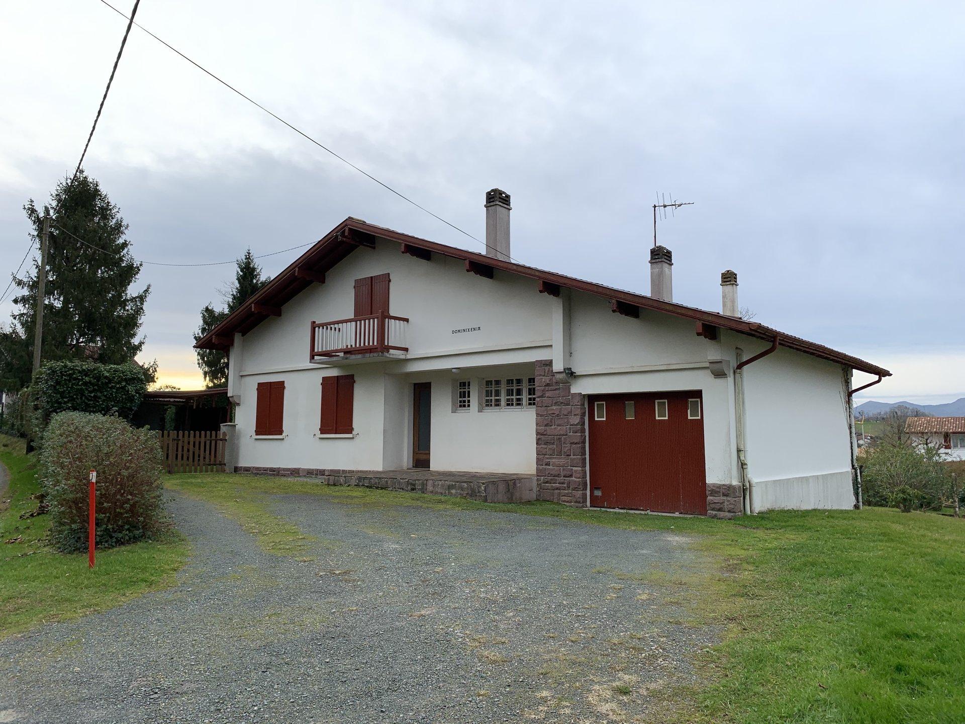 Sale House - Saint-Pée-sur-Nivelle