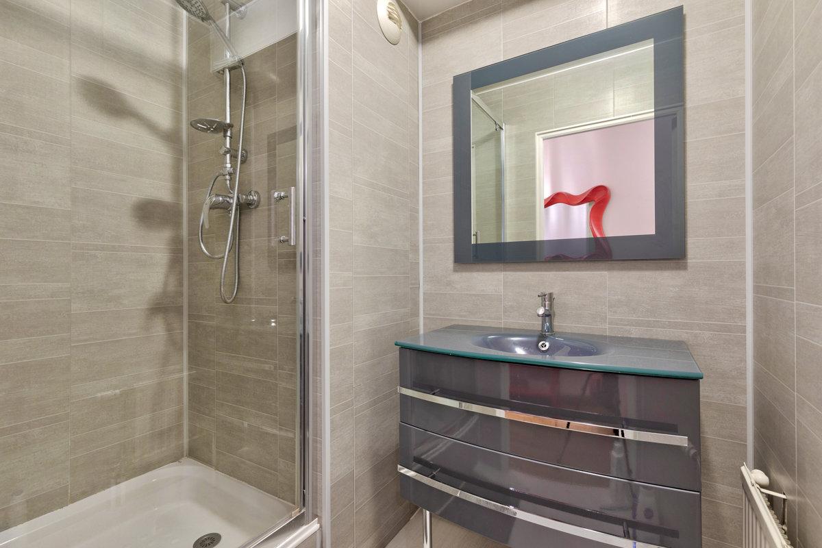 Vente Appartement - Montigny-le-Bretonneux Plan de Troux