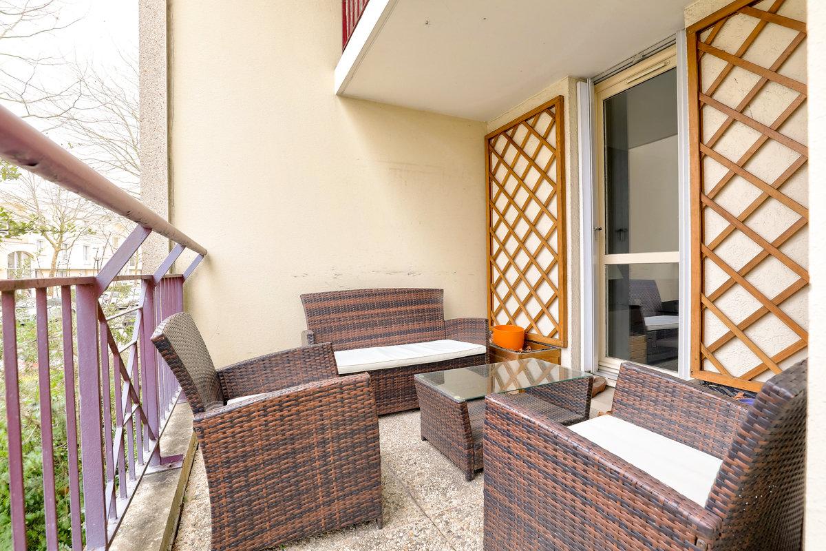 Vente Appartement - Montigny-le-Bretonneux Sourderie Nord