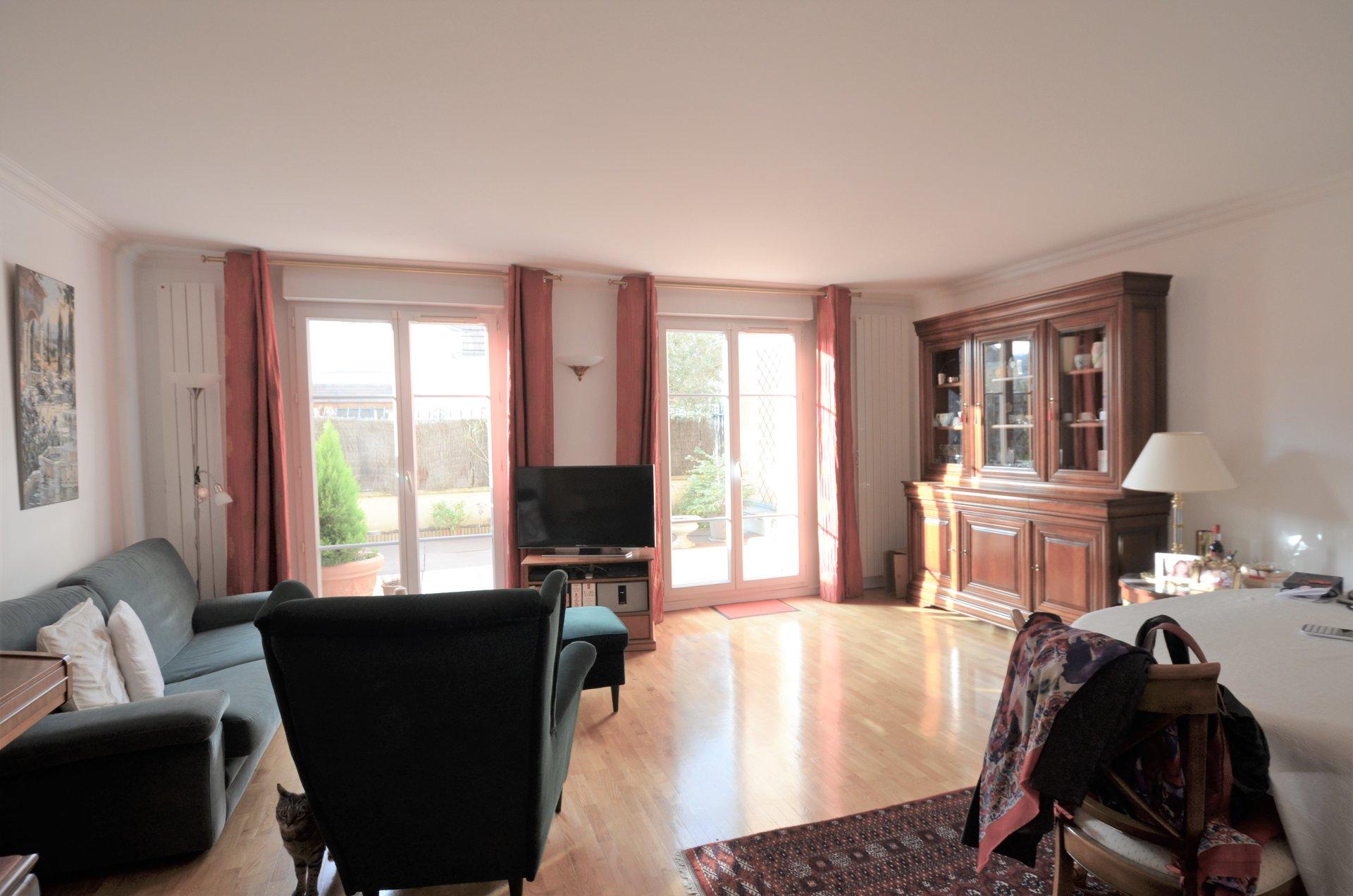 Vente Maison de ville - Croissy-sur-Seine
