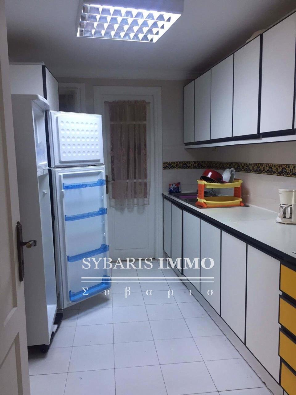 APPARTEMENT MEUBLE A GAMMARTH - Tunis