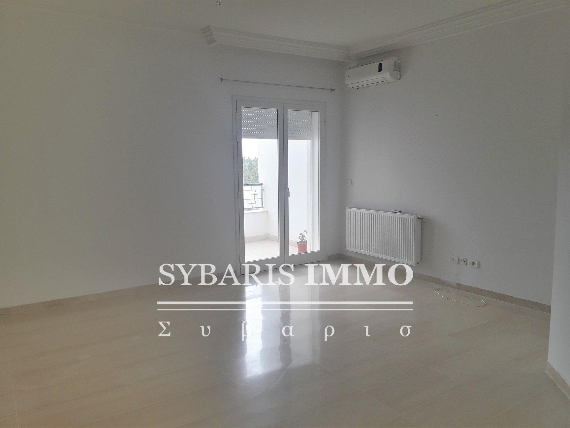 Vente appartement a la soukra - Tunis