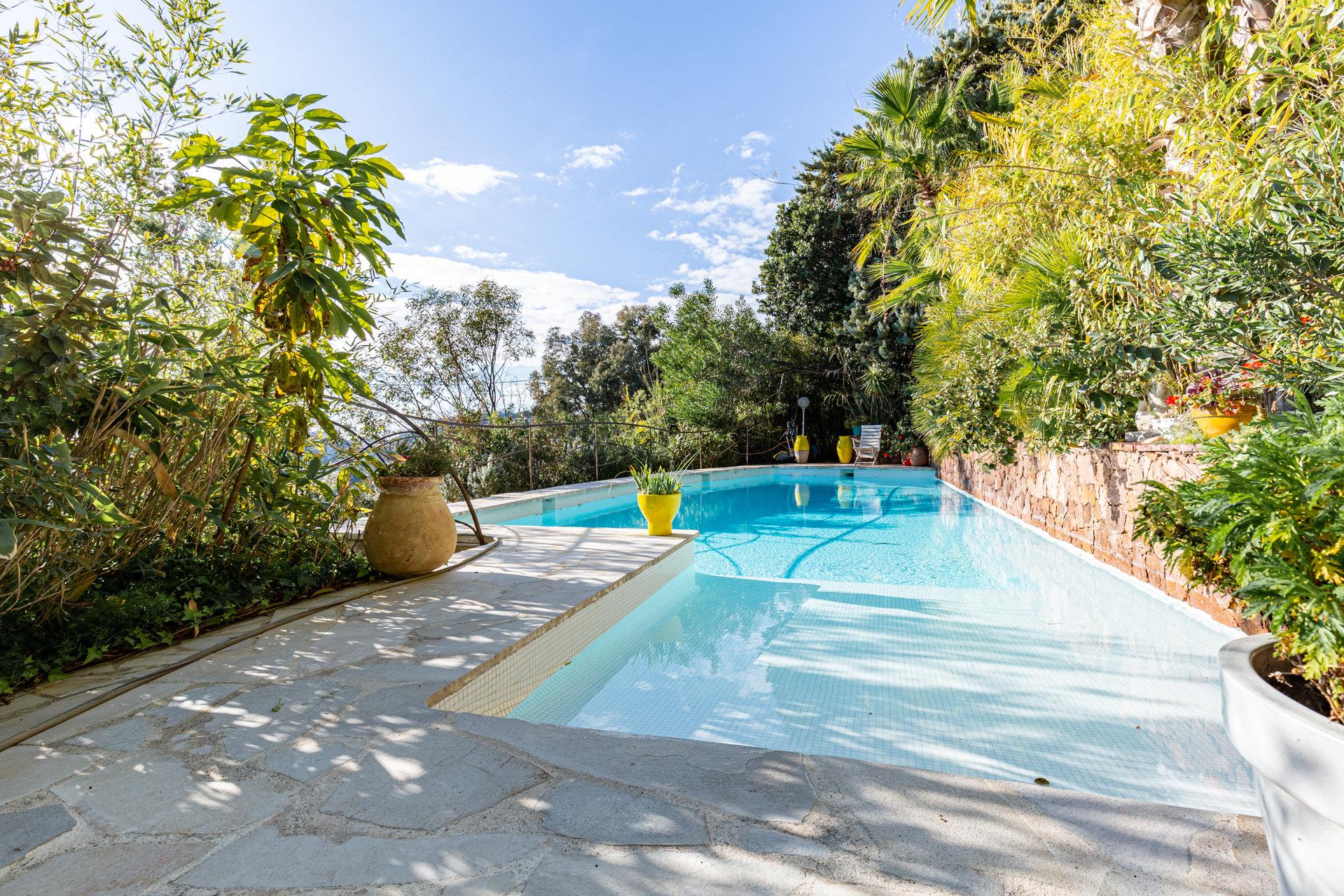 Real estate Côte d'Azur – France – Vaneau – 3