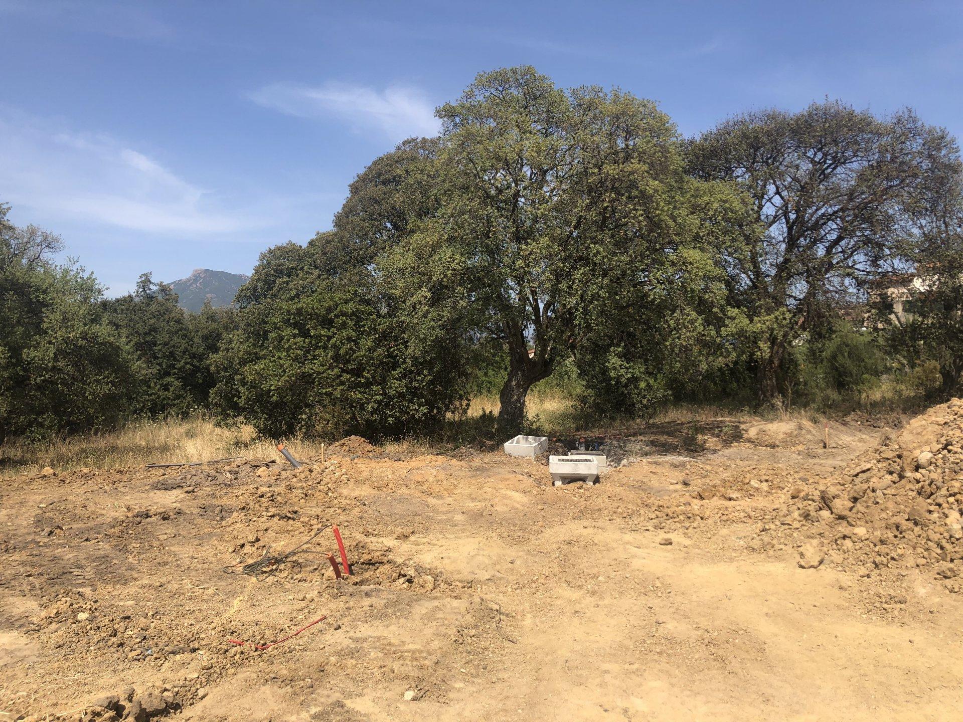Vente Terrain constructible - Porticcio