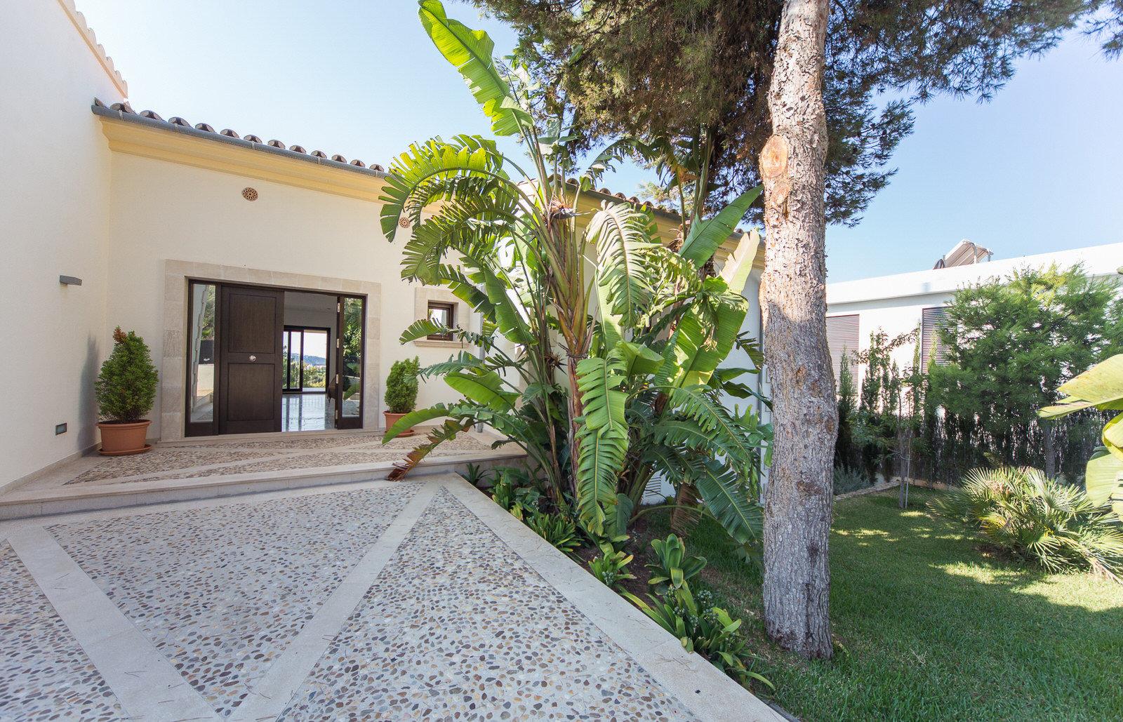 Venta Villa - Santa Ponsa - España