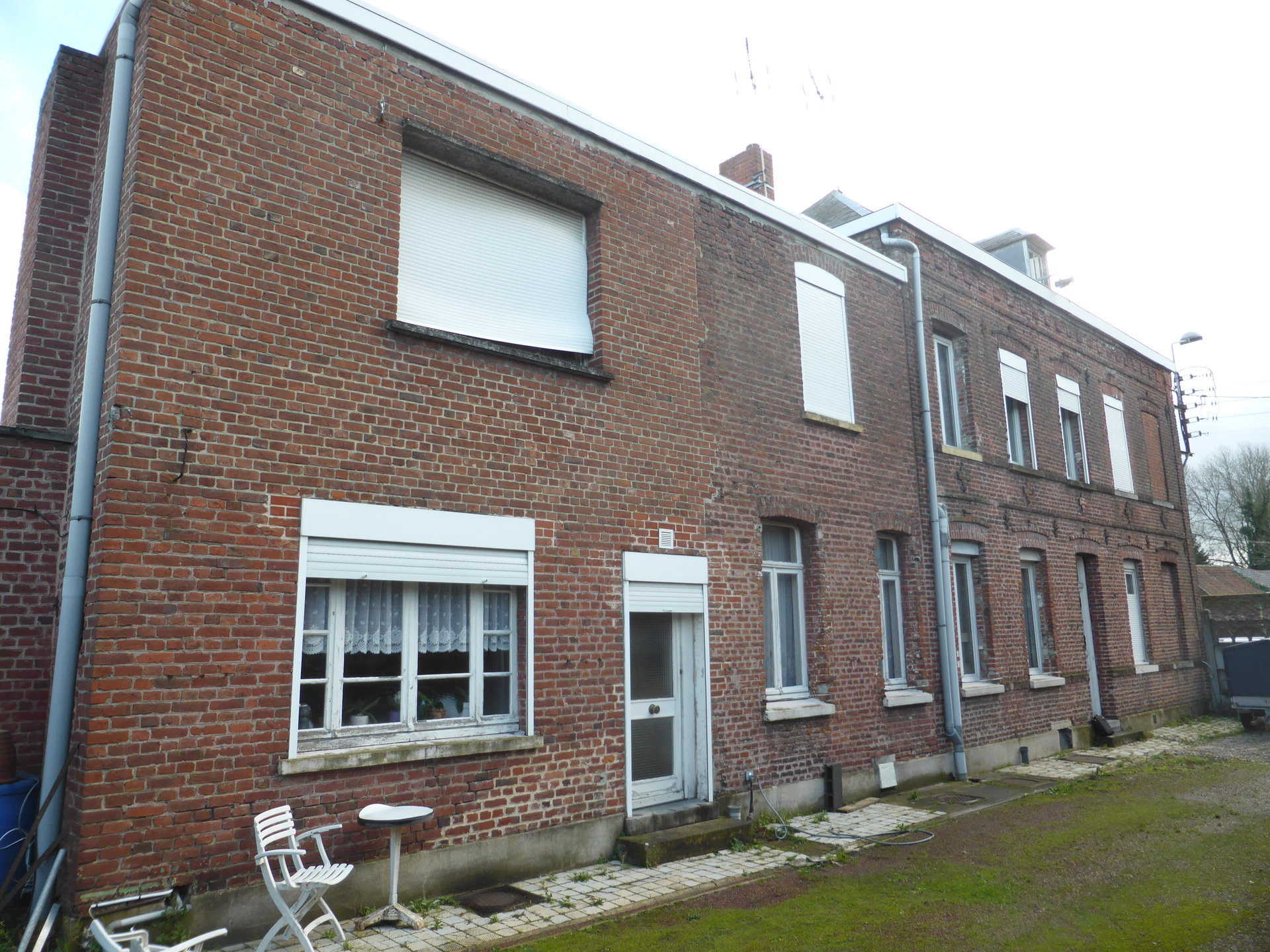 Sale House - Aniche