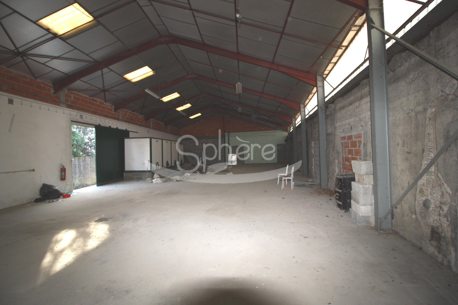 Sale Warehouse - Limoux