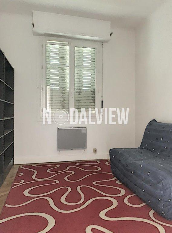 Sale Apartment - Le Cannet Sainte-Catherine