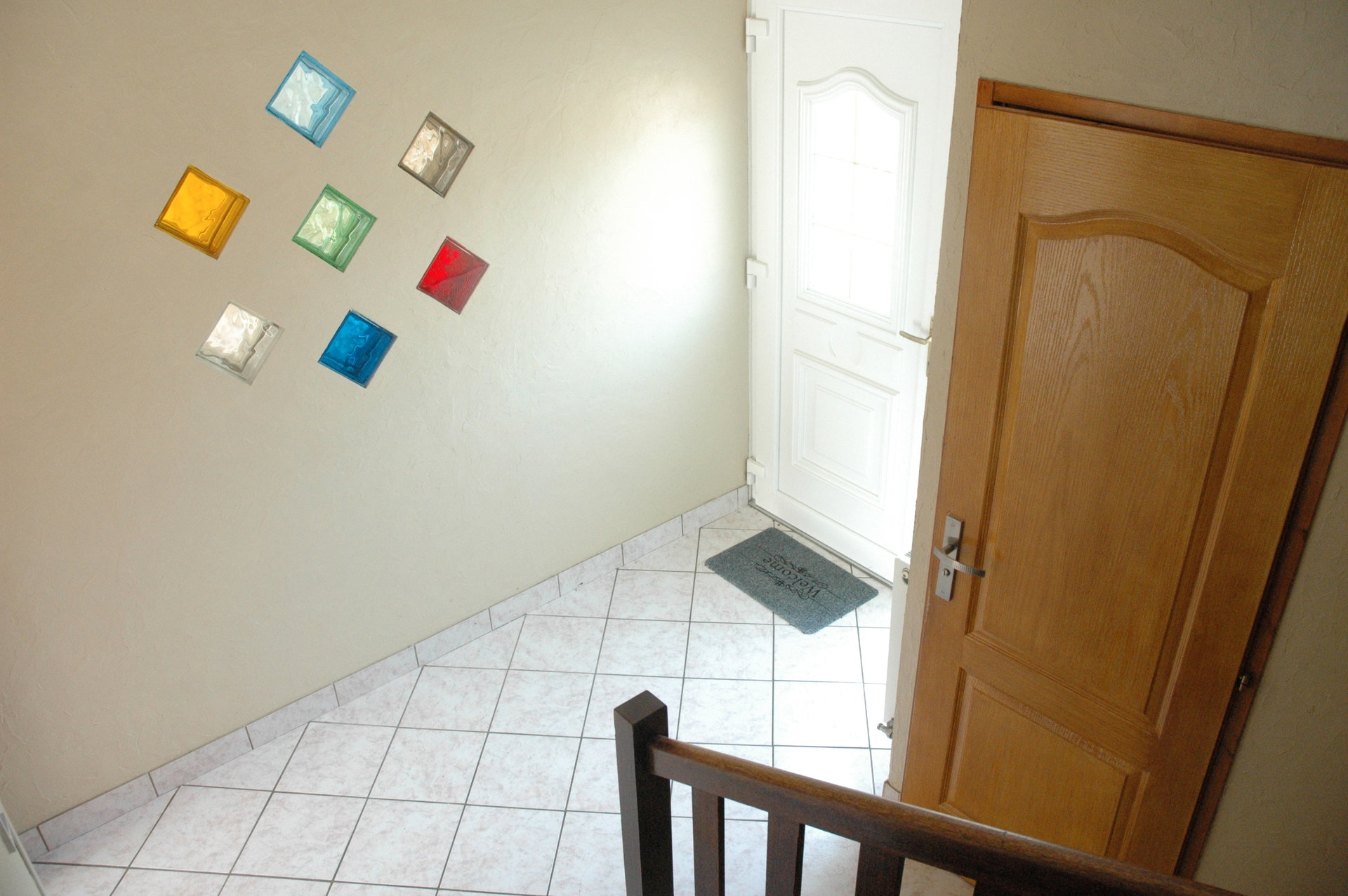 BERLAIMONT : Belle maison de quartier