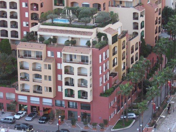 Fontvieille -  Bellissimo appartamento