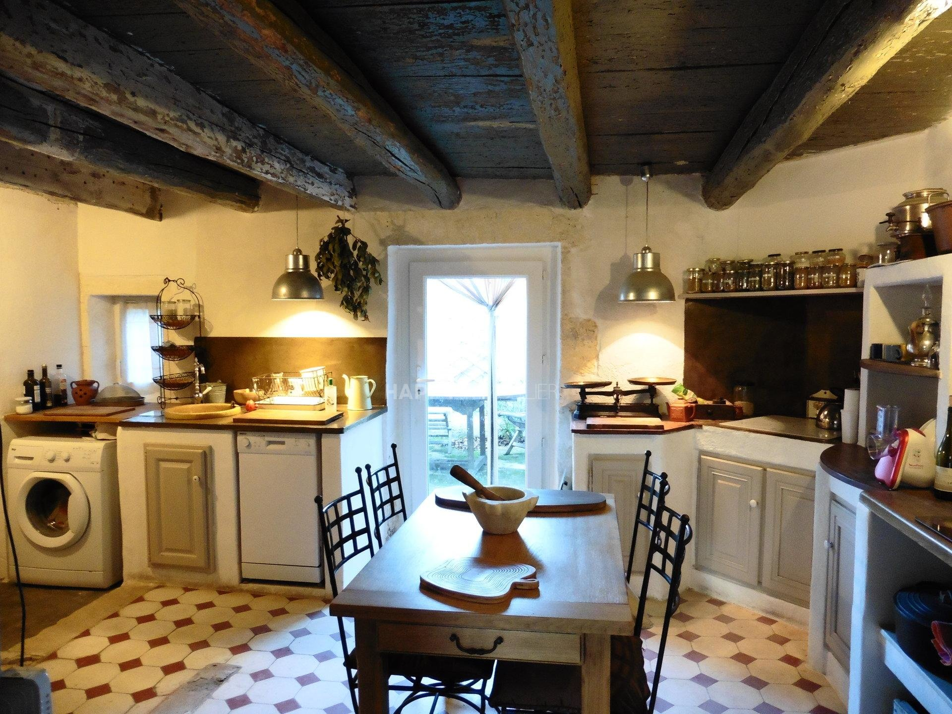 Sale Village house - Saint-Etienne-du-Grès