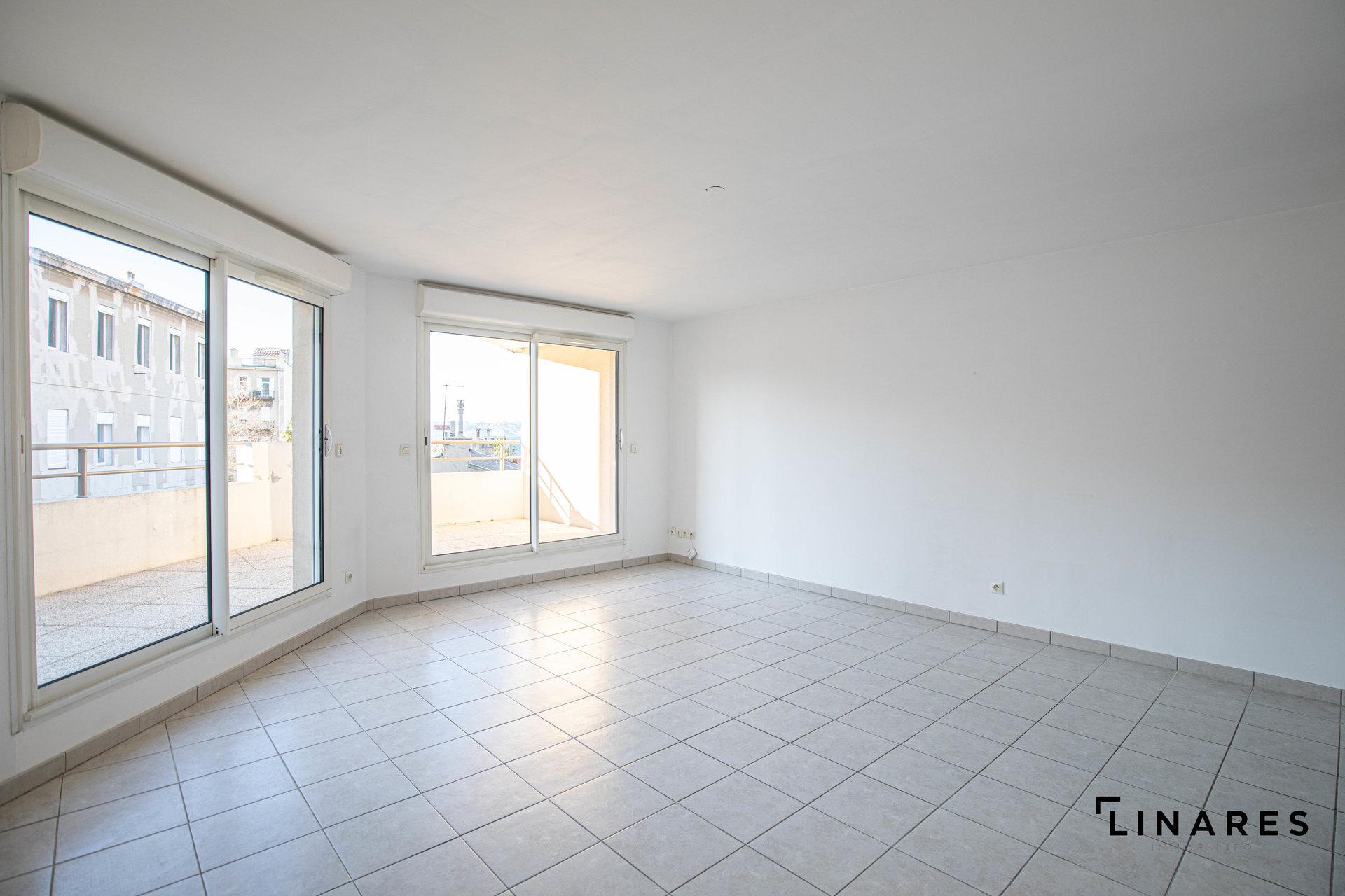 Vendita Appartamento - Marseille 7ème