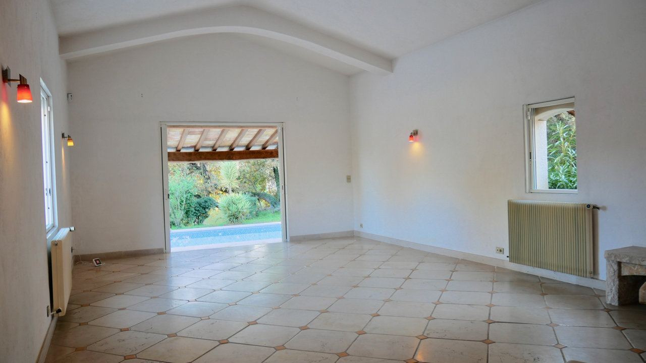 Rental House - Roquefort-les-Pins Le Clos