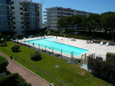 Huur Appartement - Cagnes-sur-Mer
