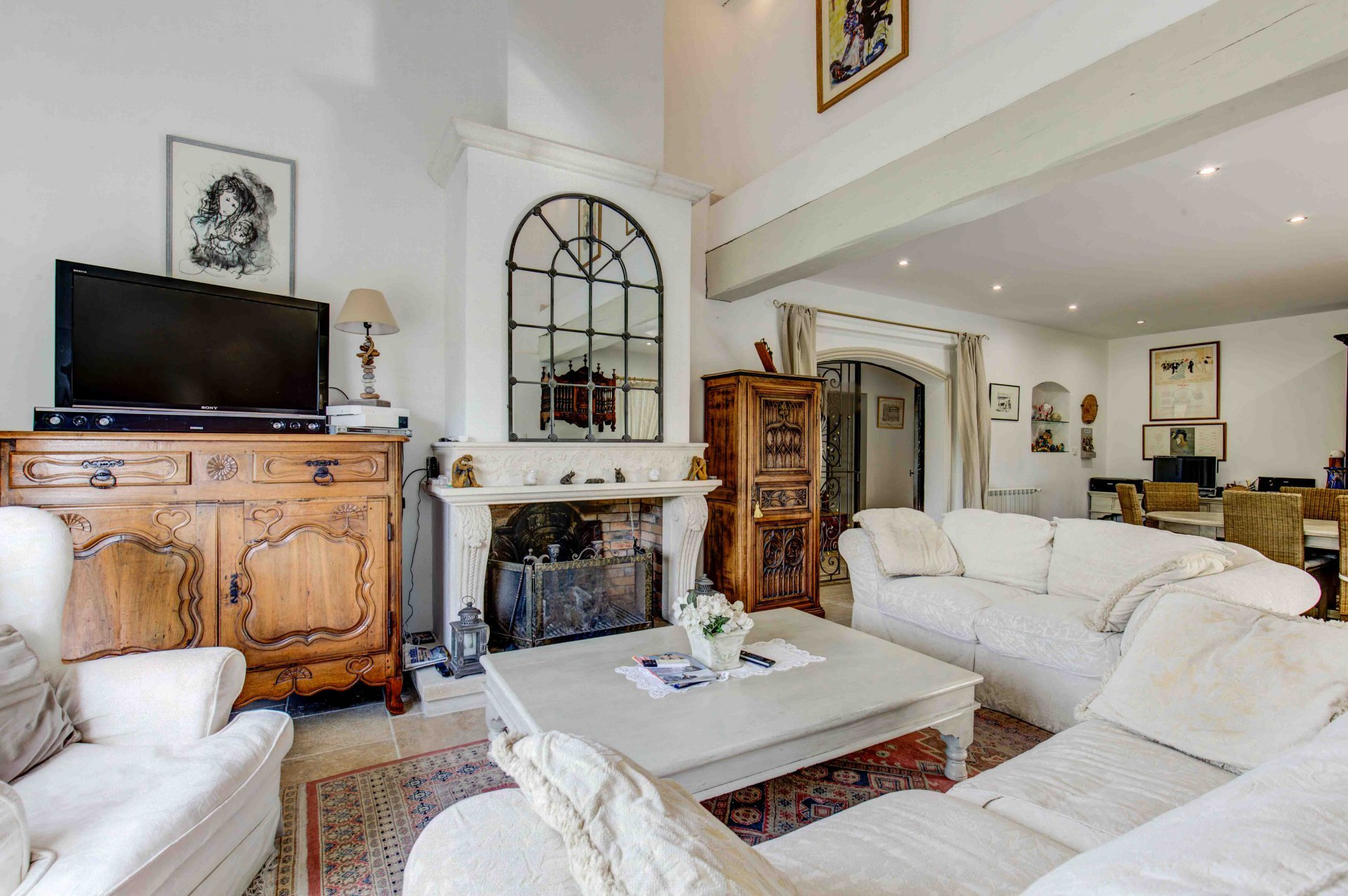 Grasse St Jacques, 7 bedrooms Villa