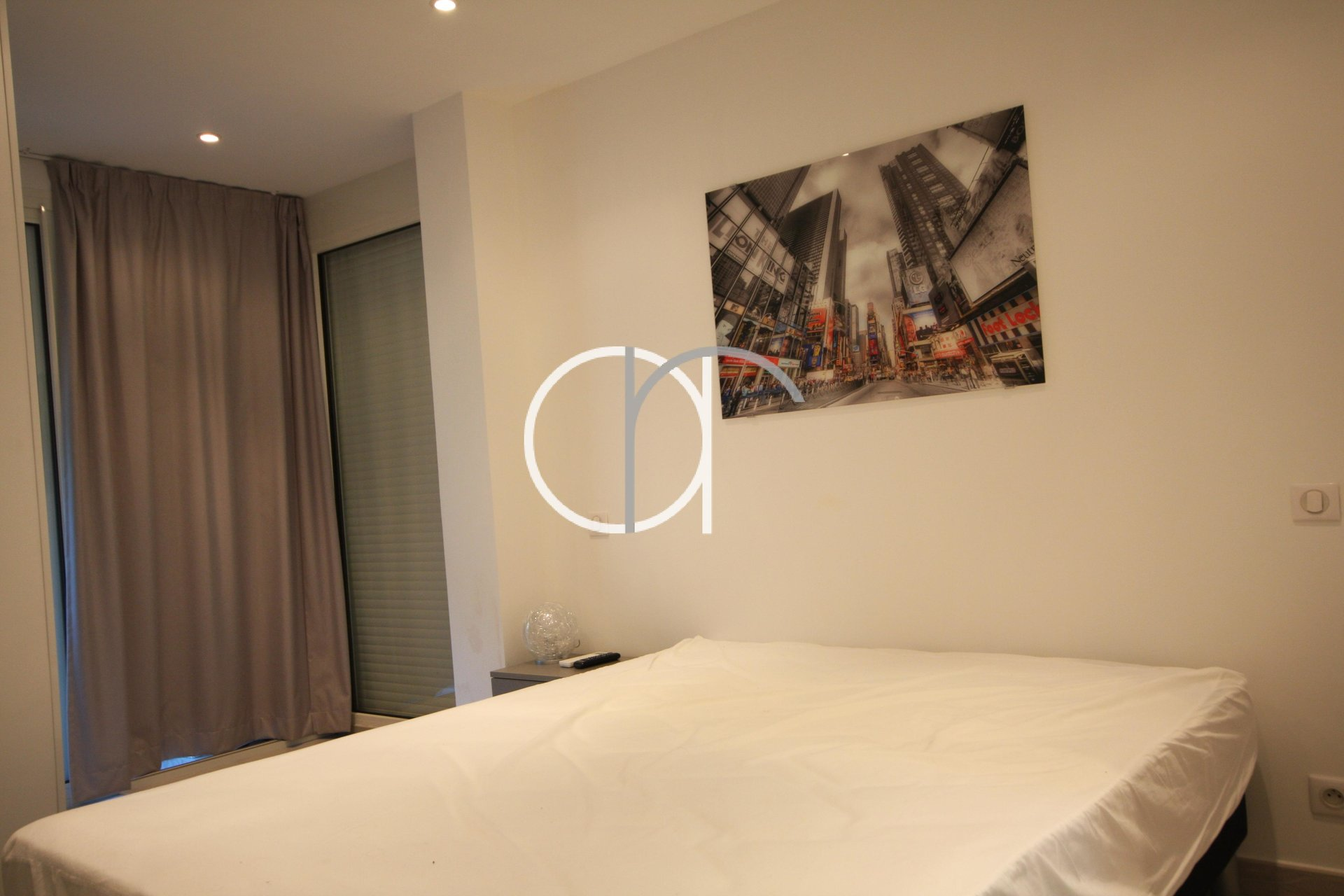 MODERN 2 BEDROOMS APARTMENT AT THE GRAND HOTEL