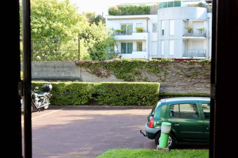 Vente Appartement - Nogent-sur-Marne