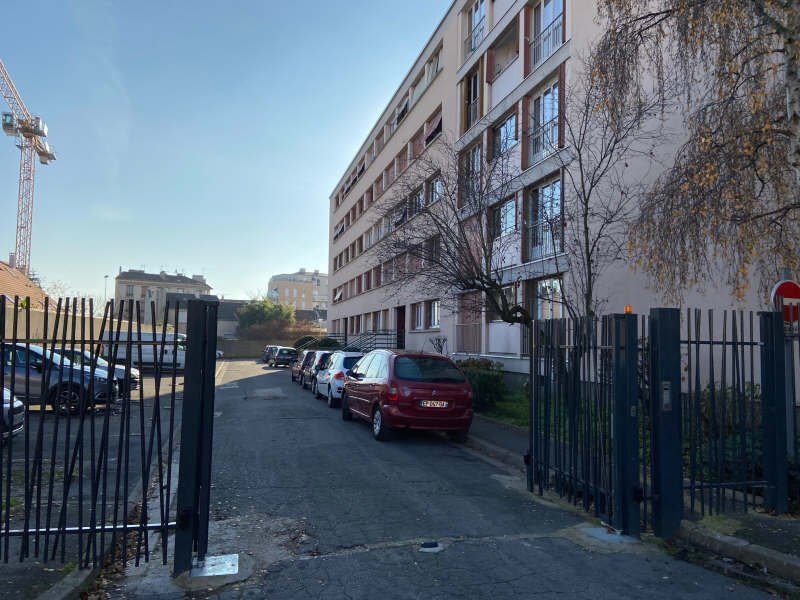 Vente Appartement - Neuilly-sur-Marne