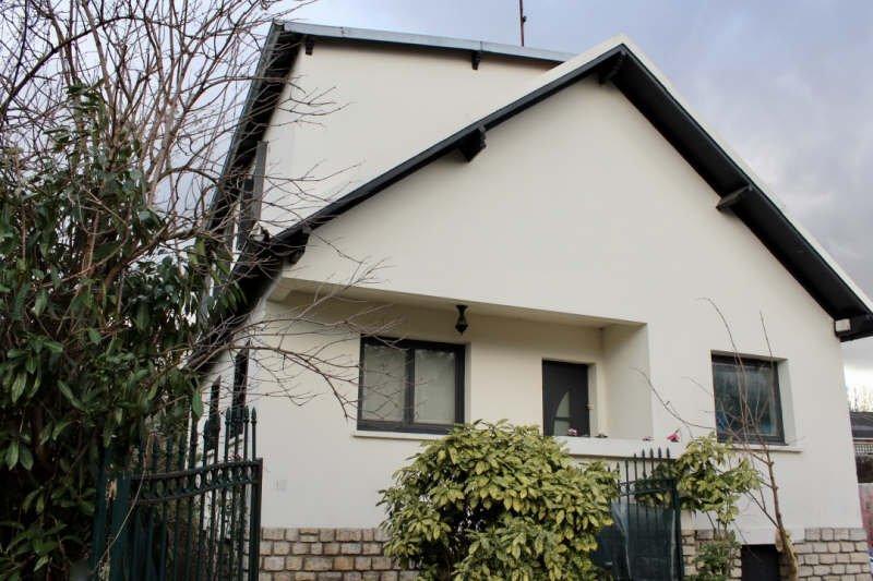Vente Maison - Champigny-sur-Marne