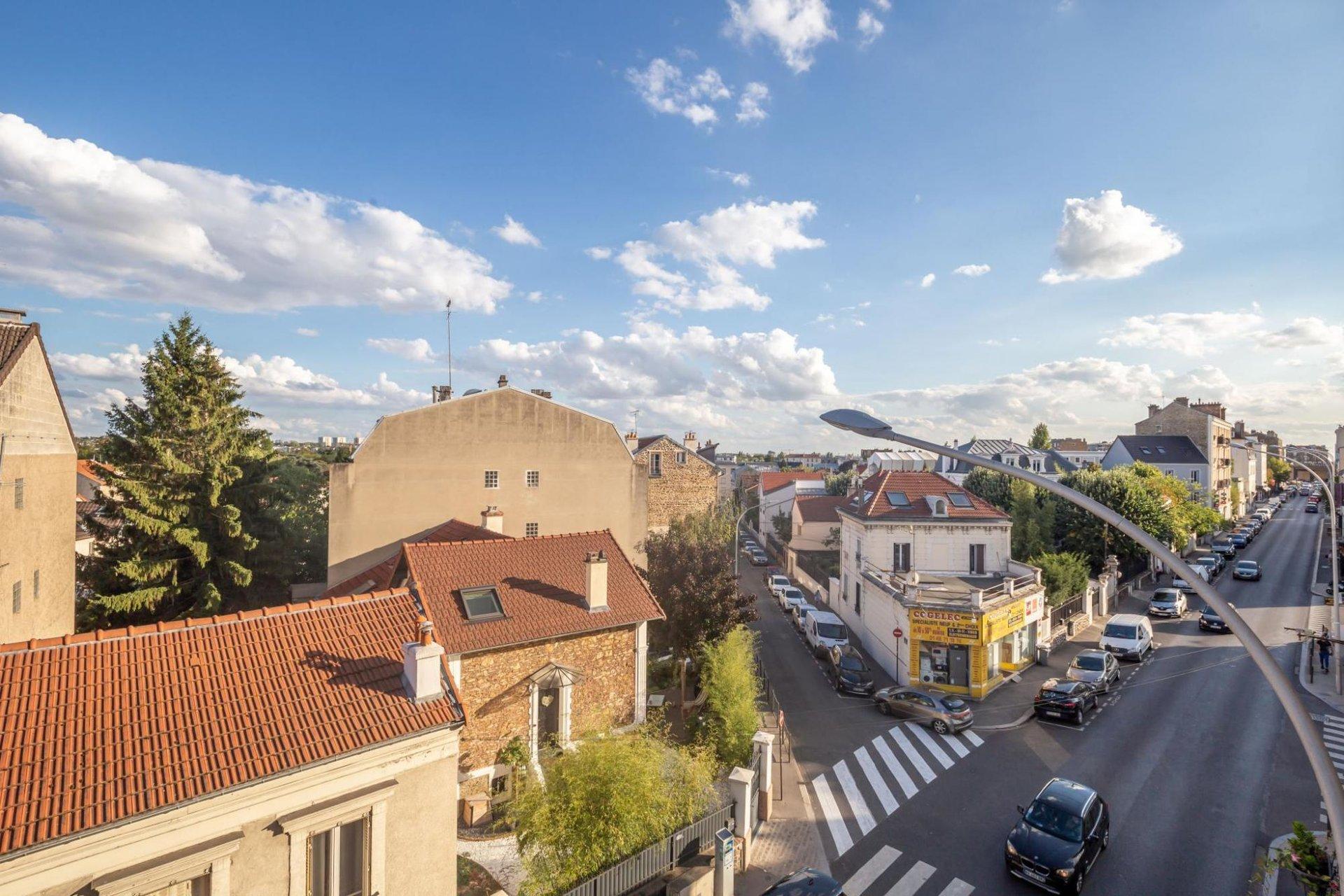 Vente Appartement - Le Perreux-sur-Marne