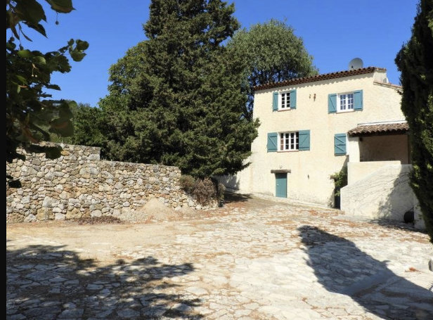 Sale Bastide - Salernes