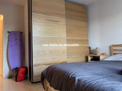 Sale Apartment - Marseille 15ème