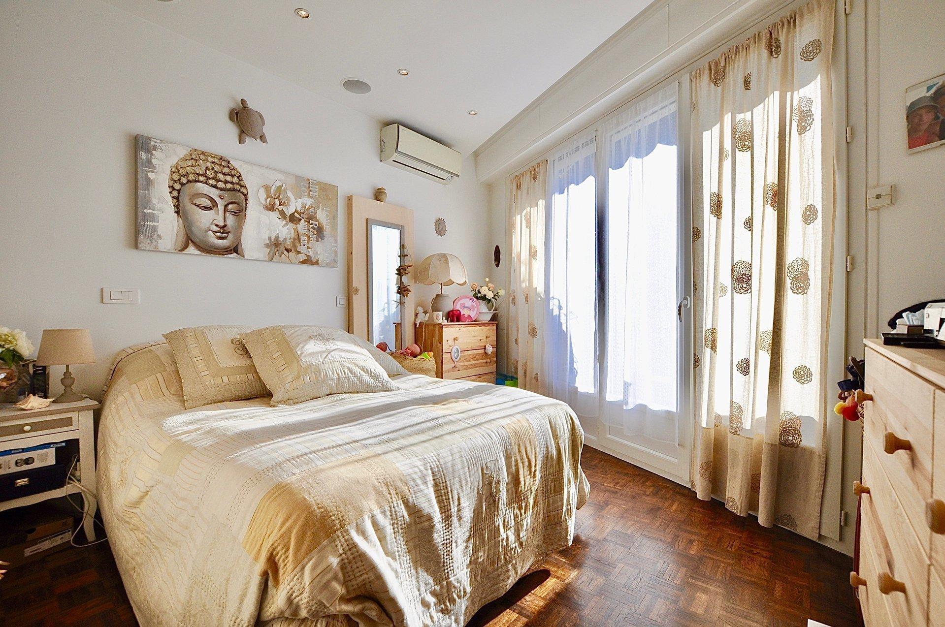 Sale Apartment - Nice Vinaigrier