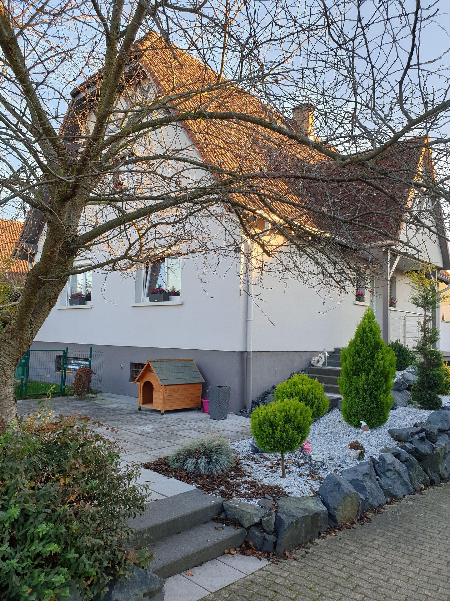 Molsheim - Superbe maison !!